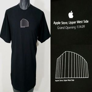 Apple Store Grand Opening NYC Tee XL